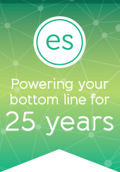 Powering your bottom line for 21 years